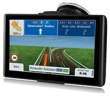 GPS Navigation for Car, 7 inch 256MB-8GB HD Touch Screen Car GPS, Live...