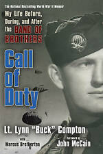 New Call of Duty: My Life Before, During and After the Band of Brothers