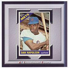 1966 Topps DAN NAPOLEON #87 NM-MT *superb baseball card for set* M88C