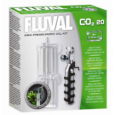 Fluval Mini Pressurised CO2 Kit 20g