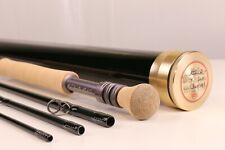 R L Winston AIR Salt 9 FT  6 WT  Fly Rod - FREE HARDY REEL - FREE FAST SHIPPING