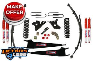 Skyjacker 172EBK Suspension Lift Kit Fits 66-77 Bronco
