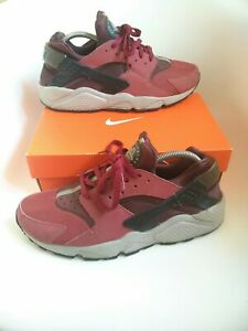 Nike huarache Men's Trainers Size 10  authentic 100%