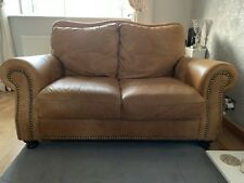Buy Two Seater Sofa Living Room Leather Dfs Furniture Suites Ebay