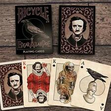 Bicycle EDGAR ALLAN POE ~ LIMITED EDITION Playing Cards