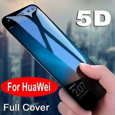5D FullCover Tempered Glass Film Screen Protector for Huawei Mate10 Lite/Pro