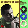 P.J. PROBY - Don't Mess With Jim Smith  - ROCKABILLY / ROCK N ROLL CD - LISTEN