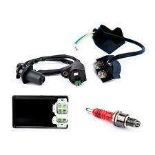 For Yerf Dog Spidebox GX150 150CC Go Kart Solenoid Ignition Coil Spark Plug BCL