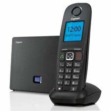 Gigaset A540IP DECT 2-Line Cordless Phone