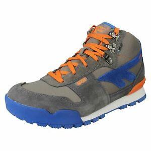Mens Hi-Tec Sierra Lite Original WP Lace Up Walking Boots