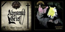 Abysmal Grief / Epitaph - Split ++ LP ++ NEU !!
