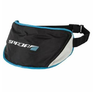 Spada Motorcycle Helmet Visor Bag Motorbike Carrier Spare Visor Bag New