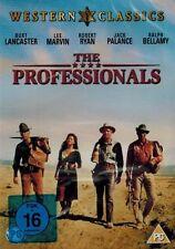 DVD NEU/OVP - Die gefürchteten Vier - Burt Lancaster & Claudia Cardinale