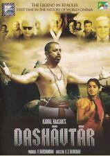 DASHAVTAR - ORIGINAL BOLLYWOOD DVD [DASAVATHAARAM]