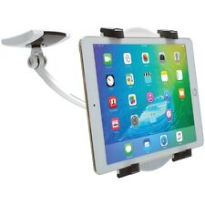Cta Pad-Wdm Ipad(R)/Tablet Wall, Under-Cabinet & Desk Mount With 2 Mounting Base