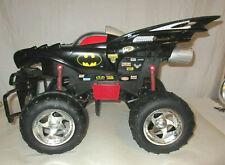 Tyco R/C Monster Jam Crawler Batman Batmobile