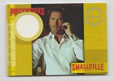 Smallville Costume Trading Card Lionel Luthor #PW7 Season 2