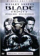 [DVD] Blade: Trinity