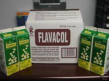 Flavacol Better Butter Popcorn Salt(12) Case Gold Medal