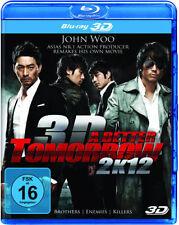 A Better Tomorrow 2K12 / NEU / 3-D Blu-Ray