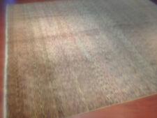 oriental persian afghan carpet rug chobi hazareh 100% handknotted wool 300x245cm