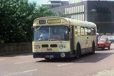 WMPTE No.3466 Birmingham 1980 Bus Photo