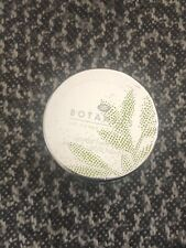 Boots Botanics Mineral Loose Powder Sealed Discontinued Rare Item Translucent