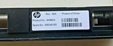 HP AH862A 1/8 G2 Tape Autoloader Left Slot Magazine Kit (REV:A0A) PRICED TO SELL