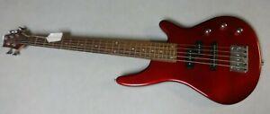 Kona Electrics 5 String Bass Guitar