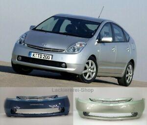 Toyota Prius 2003-2009 STOßSTANGE Stoßfänger VORNE LACKIERT IN WUNSCHFARBE, NEU