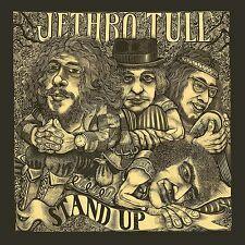 JETHRO TULL - STAND UP (STEVEN WILSON REMIX)   VINYL LP NEU