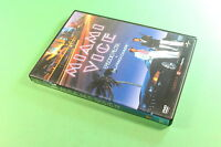 DVD  MIAMI VICE EP. PILOTA E DALLA FRANCIA CON AMORE OTTIMO [DF-036]