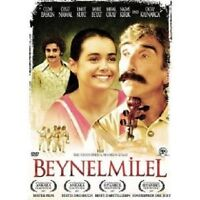 BEYNELMILEL-DIE INTERNATIONALE DVD MIT CEZMI BASKIN UVM. NEUWARE