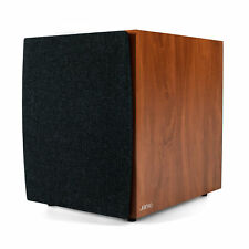 Jamo C 912 Subwoofer - Dark Apple - Reduced to Clear (RRP £350)