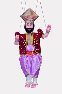 Puppet Master - Ultimate King Sri Lanka 55cm Scale Thread Action Figure