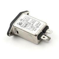 Rasmi Omron Single Phase RFI Filter FFR-CS-050-14A-RF1-14 AMP 250V