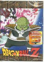 DRAGON BALL Z Serie TV vol. 16 - DVD PAL ITA Yamato Video