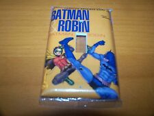 BATMAN AND ROBIN LIGHT SWITCH PLATE #2
