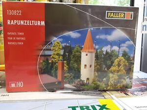 Faller 130822 Rapunzelturm H0, Neuheit 2021