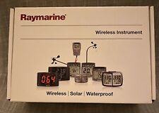 Raymarine Tack Tick T060 Micro Compass with Backing Plate & Case