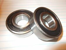 2 Pack Spindle Bearings Replaces Huskee Riding Mower Tractor Bearings