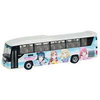 The Bus Collection Bus Collection Fujikyu City Bus Love Live! Sunshine !! Wrappi