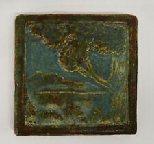 Calco Antique Scenic Tile