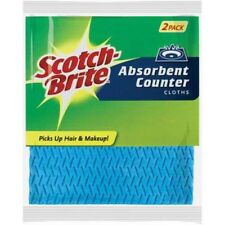 3m 9055 Scotch-Brite Sponge Cloth