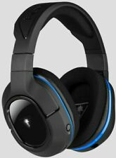 Turtle Beach Stealth 400 Wireless Gaming Headset ONLY!!! (PS4, PS3, Mobile) blue