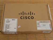 NEW Cisco NM-HD-2V 2-Slot 8-Channel HD Voice Network Module NEU OVP UNGEÖFFNET
