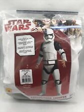 Children's Star Wars Executioner Trooper Costume The Last Jedi - Small 3-4 Years