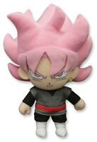 **Legit** Dragon Ball Z Super Large Authentic Anime Plush Goku Black Rose #52362