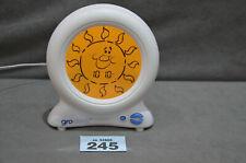 Gro Clock Sleep Trainer Groclock Wake Timer Childrens Grow Clock The Gro Company