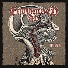 Entombed A.D. - Dead Dawn (NEW CD)